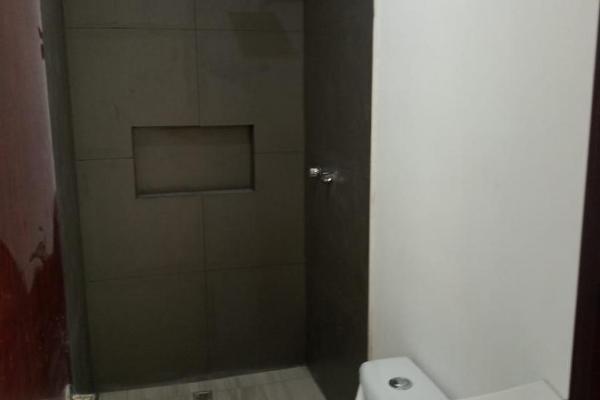 Foto de casa en venta en privada las palmas , ixtacomitan 3a sección, centro, tabasco, 13318903 No. 11