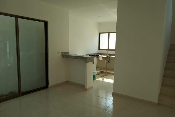Foto de casa en venta en privada las palmas , ixtacomitan 3a sección, centro, tabasco, 13318903 No. 13