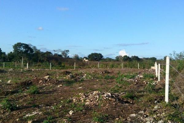 Foto de casa en venta en  , privada las palmas, mérida, yucatán, 8094890 No. 05