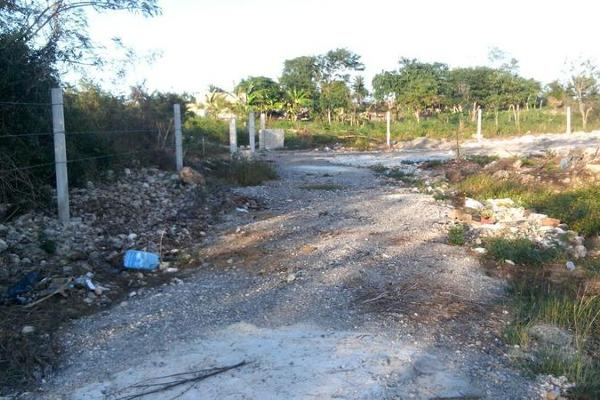 Foto de casa en venta en  , privada las palmas, mérida, yucatán, 8094890 No. 06