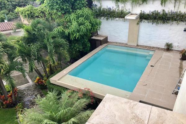 Foto de casa en venta en privada las rosas 610, lomas de cuernavaca, temixco, morelos, 7524792 No. 02