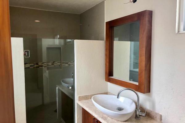 Foto de casa en venta en privada las rosas 610, lomas de cuernavaca, temixco, morelos, 7524792 No. 04