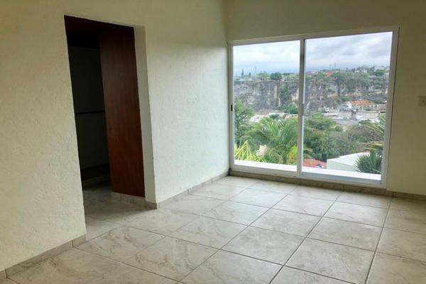Foto de casa en venta en privada las rosas 610, lomas de cuernavaca, temixco, morelos, 7524792 No. 08