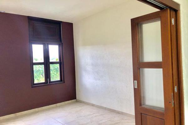 Foto de casa en venta en privada las rosas 610, lomas de cuernavaca, temixco, morelos, 7524792 No. 09