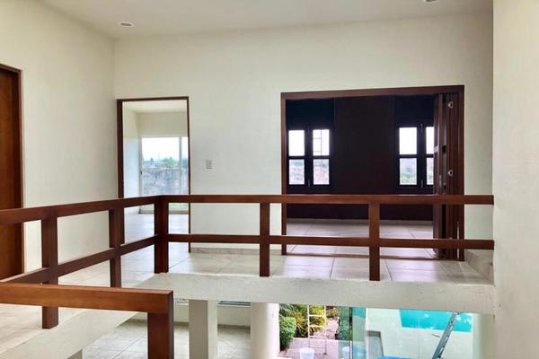 Foto de casa en venta en privada las rosas 610, lomas de cuernavaca, temixco, morelos, 7524792 No. 10