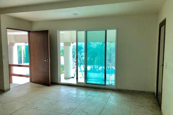 Foto de casa en venta en privada las rosas 610, lomas de cuernavaca, temixco, morelos, 7524792 No. 17