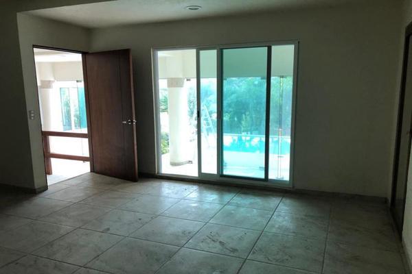 Foto de casa en venta en privada las rosas 610, lomas de cuernavaca, temixco, morelos, 7524792 No. 18