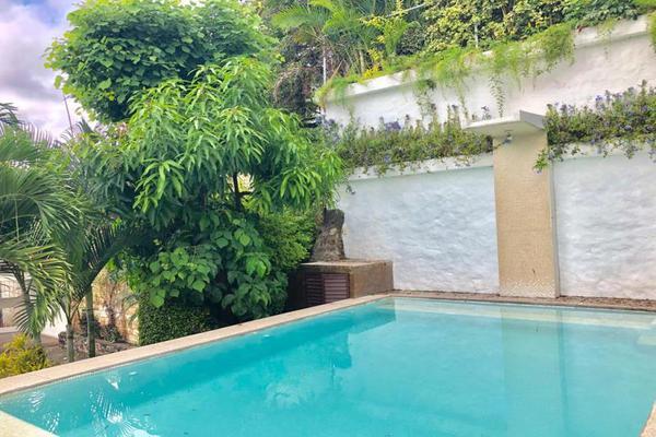 Foto de casa en venta en privada las rosas 610, lomas de cuernavaca, temixco, morelos, 7524792 No. 24