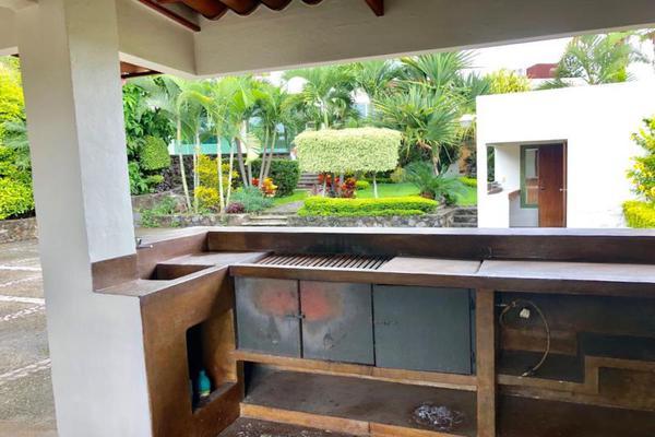 Foto de casa en venta en privada las rosas 610, lomas de cuernavaca, temixco, morelos, 7524792 No. 25