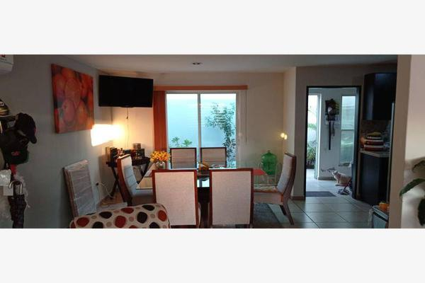 Foto de casa en venta en privada las rosas, culiacán, sinaloa , privada la rivera, culiacán, sinaloa, 0 No. 03