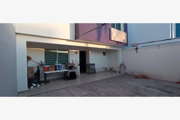 Foto de casa en venta en privada las rosas, culiacán, sinaloa , privada la rivera, culiacán, sinaloa, 0 No. 04