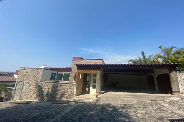 Foto de casa en venta en privada las rosas , lomas de cuernavaca, temixco, morelos, 20834584 No. 02