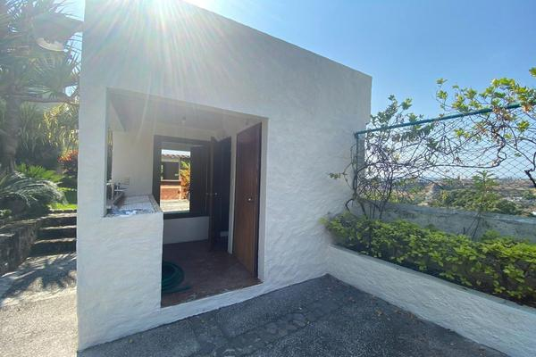 Foto de casa en venta en privada las rosas , lomas de cuernavaca, temixco, morelos, 20834584 No. 30