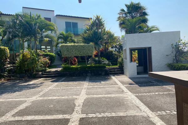 Foto de casa en venta en privada las rosas , lomas de cuernavaca, temixco, morelos, 20834584 No. 34