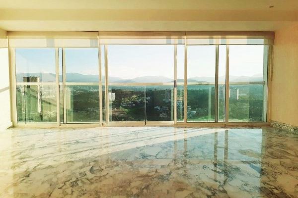 Foto de departamento en venta en privada las terrazas , bosque real, huixquilucan, méxico, 14033209 No. 01