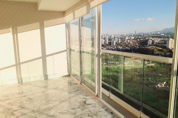 Foto de departamento en venta en privada las terrazas , bosque real, huixquilucan, méxico, 14033209 No. 03