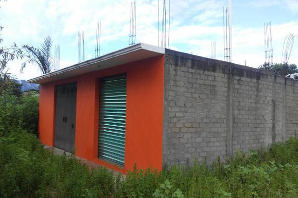 Foto de terreno habitacional en venta en privada laureles 00, san francisco javier, santa cruz xoxocotlán, oaxaca, 8875489 No. 04
