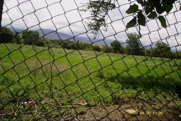 Foto de terreno habitacional en venta en privada laureles 00, san francisco javier, santa cruz xoxocotlán, oaxaca, 8875489 No. 05