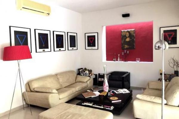 Foto de casa en venta en privada lol ka , campestre, benito juárez, quintana roo, 8900777 No. 02