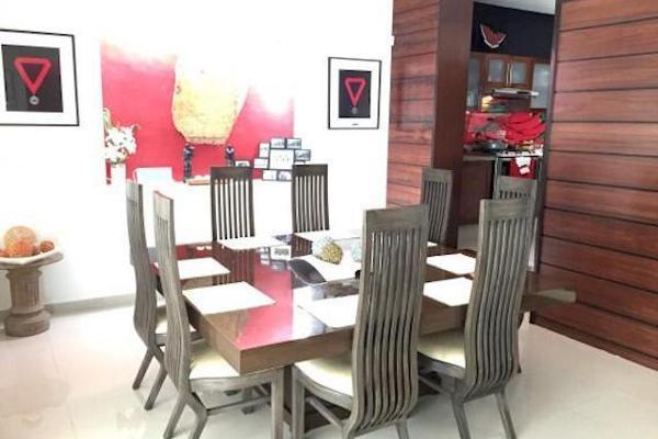 Foto de casa en venta en privada lol ka , campestre, benito juárez, quintana roo, 8900777 No. 03