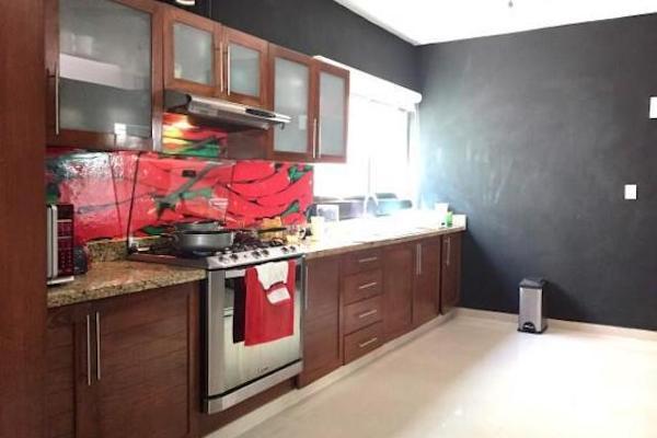 Foto de casa en venta en privada lol ka , campestre, benito juárez, quintana roo, 8900777 No. 07