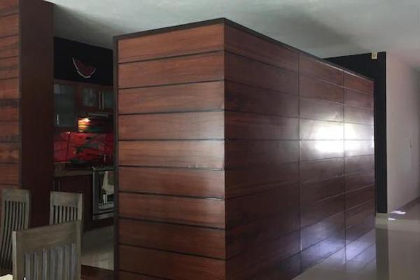 Foto de casa en venta en privada lol ka , campestre, benito juárez, quintana roo, 8900777 No. 09