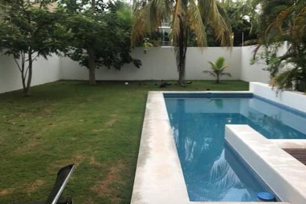 Foto de casa en venta en privada lol ka , campestre, benito juárez, quintana roo, 8900777 No. 10