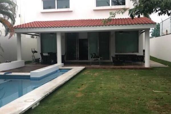 Foto de casa en venta en privada lol ka , campestre, benito juárez, quintana roo, 8900777 No. 11