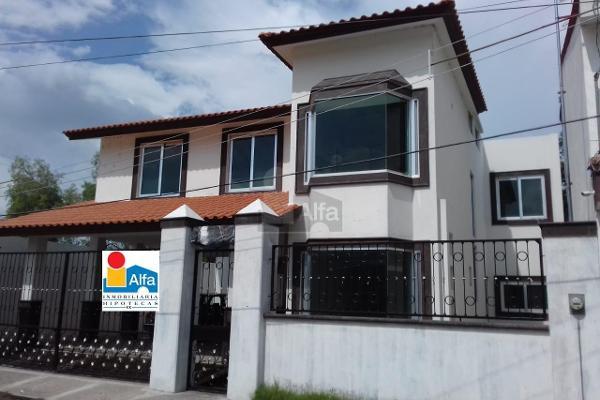 Foto de casa en venta en privada loma linda , lomas de españita, irapuato, guanajuato, 5854234 No. 01