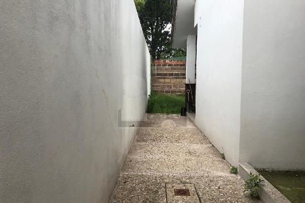 Foto de casa en venta en privada loma linda , lomas de españita, irapuato, guanajuato, 5854234 No. 22