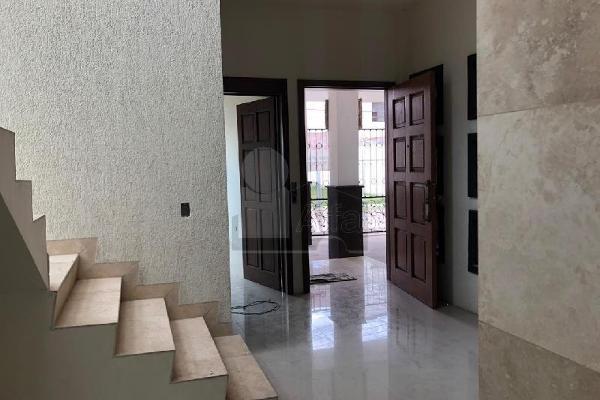 Foto de casa en venta en privada loma linda , lomas de españita, irapuato, guanajuato, 5854234 No. 24