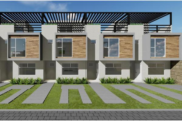 Foto de casa en venta en privada los angeles 449, san francisco ocotlán, coronango, puebla, 0 No. 07
