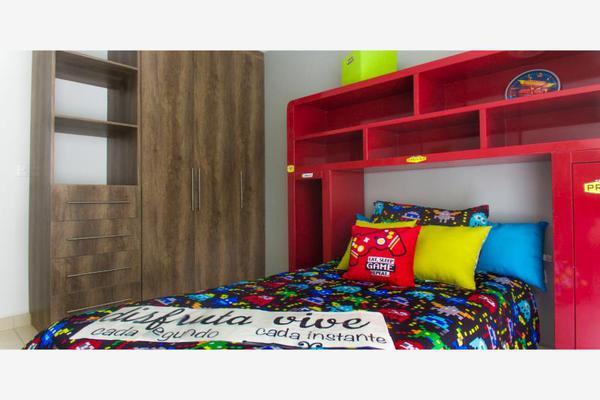 Foto de casa en venta en privada los angeles 449, san francisco ocotlán, coronango, puebla, 0 No. 04