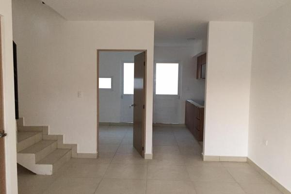 Foto de casa en venta en privada los ángeles 5, san francisco ocotlán, coronango, puebla, 17576592 No. 02