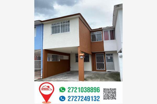 Foto de casa en venta en privada los carmelitas colonia juarez orizaba veracruz , orizaba centro, orizaba, veracruz de ignacio de la llave, 0 No. 01