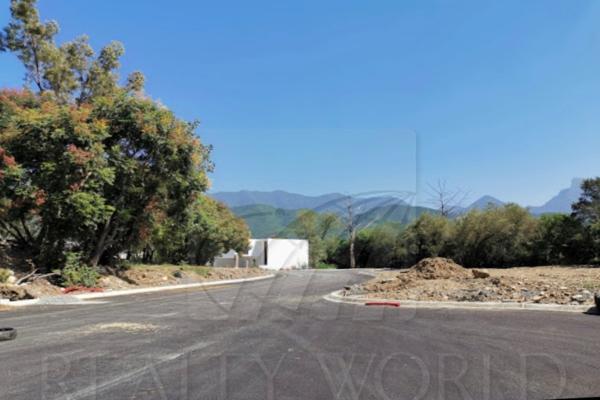 Foto de terreno habitacional en venta en  , privada los franciscanos, santiago, nuevo león, 12278465 No. 02