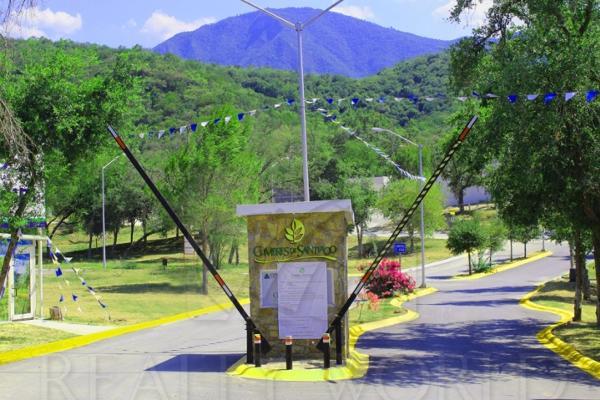 Foto de terreno habitacional en venta en  , privada los franciscanos, santiago, nuevo león, 12278465 No. 03