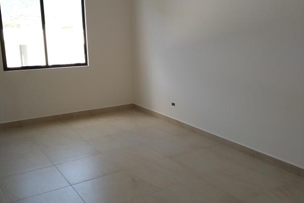 Foto de casa en venta en  , privada los franciscanos, santiago, nuevo león, 13411271 No. 06