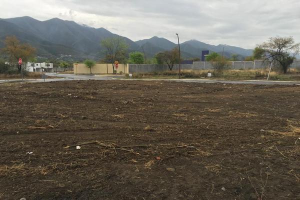 Foto de terreno habitacional en venta en  , privada los franciscanos, santiago, nuevo león, 14038238 No. 02