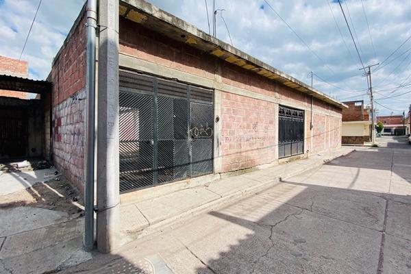 Foto de terreno habitacional en venta en privada los laureles , los laureles, salamanca, guanajuato, 16303153 No. 01