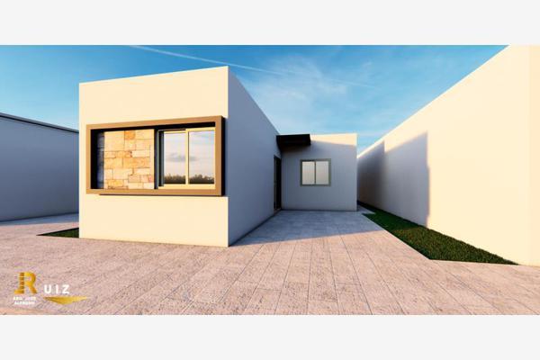 Foto de casa en venta en  , privada los magueyes, saltillo, coahuila de zaragoza, 8693015 No. 02