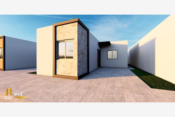 Foto de casa en venta en  , privada los magueyes, saltillo, coahuila de zaragoza, 8693015 No. 03