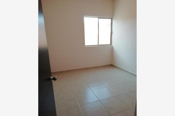 Foto de casa en venta en  , privada los magueyes, saltillo, coahuila de zaragoza, 8693015 No. 07