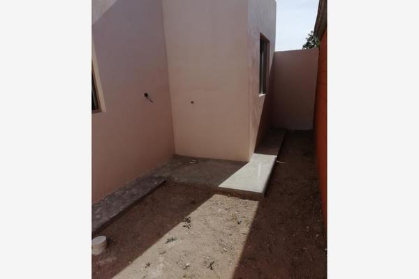 Foto de casa en venta en  , privada los magueyes, saltillo, coahuila de zaragoza, 8693015 No. 08