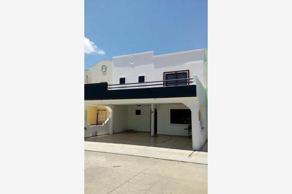 Foto de casa en venta en privada macuilis nuevo tabasco 10, independencia, cárdenas, tabasco, 8382326 No. 01