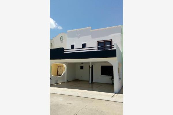 Foto de casa en venta en privada macuilis nuevo tabasco 10, miguel hidalgo, centro, tabasco, 8382326 No. 01