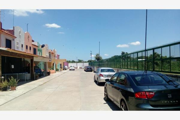 Foto de casa en venta en privada macuilis nuevo tabasco 10, miguel hidalgo, centro, tabasco, 8382326 No. 02