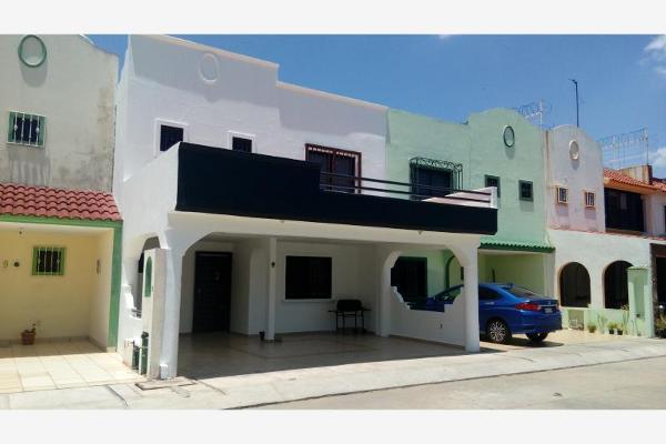 Foto de casa en venta en privada macuilis nuevo tabasco 10, miguel hidalgo, centro, tabasco, 8382326 No. 03