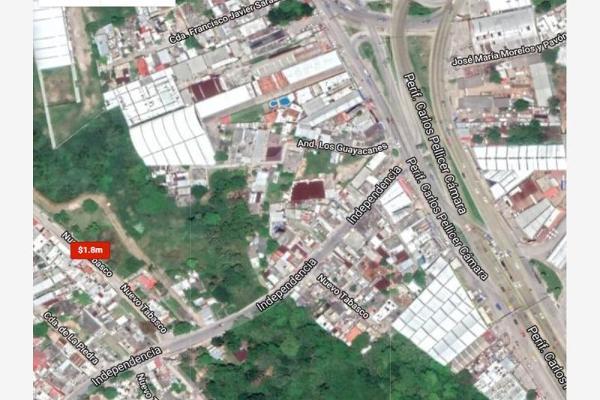 Foto de casa en venta en privada macuilis nuevo tabasco 10, miguel hidalgo, centro, tabasco, 8382326 No. 21