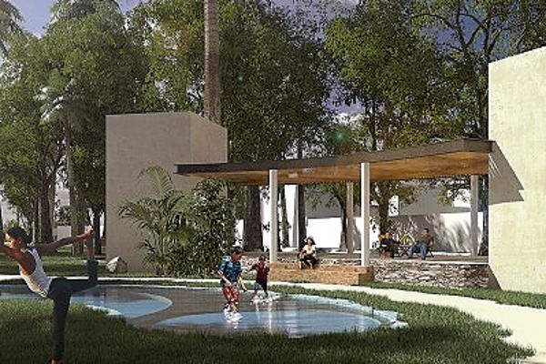 Foto de casa en venta en privada magnolia , cholul, mérida, yucatán, 5683995 No. 06